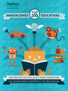 TOP 100 - Innovaciones Educativas
