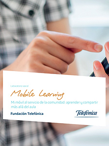 La experiencia del Laboratorio Mobile Learning