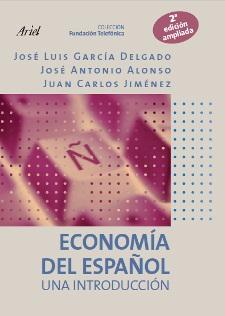 Economía del español. Una introducción