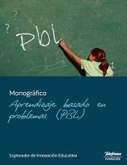 Monográfico Aprendizaje Basado en Problemas (PBL)