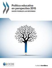 Política educativa en perspectiva 2015