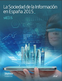 The Information Society in Spain 2015