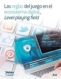 Las reglas del juego en el ecosistema digital.