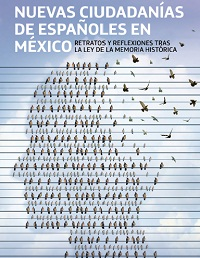 New citizenships of Spaniards in Mexico