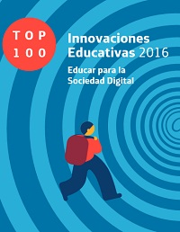 Top 100 - Innovaciones educativas 2016