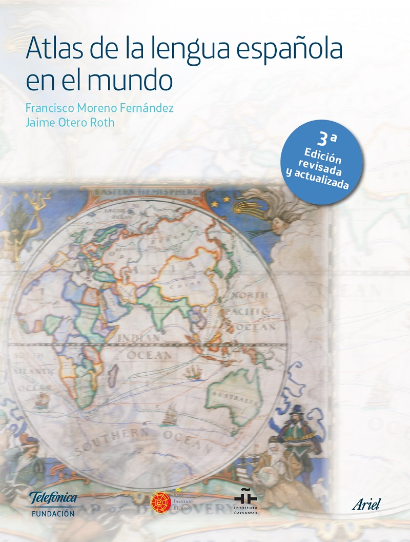 Atlas of the Spanish Language