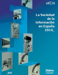 The Information Society in Spain 2016
