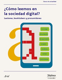 How Do We Read in the Digital Society?