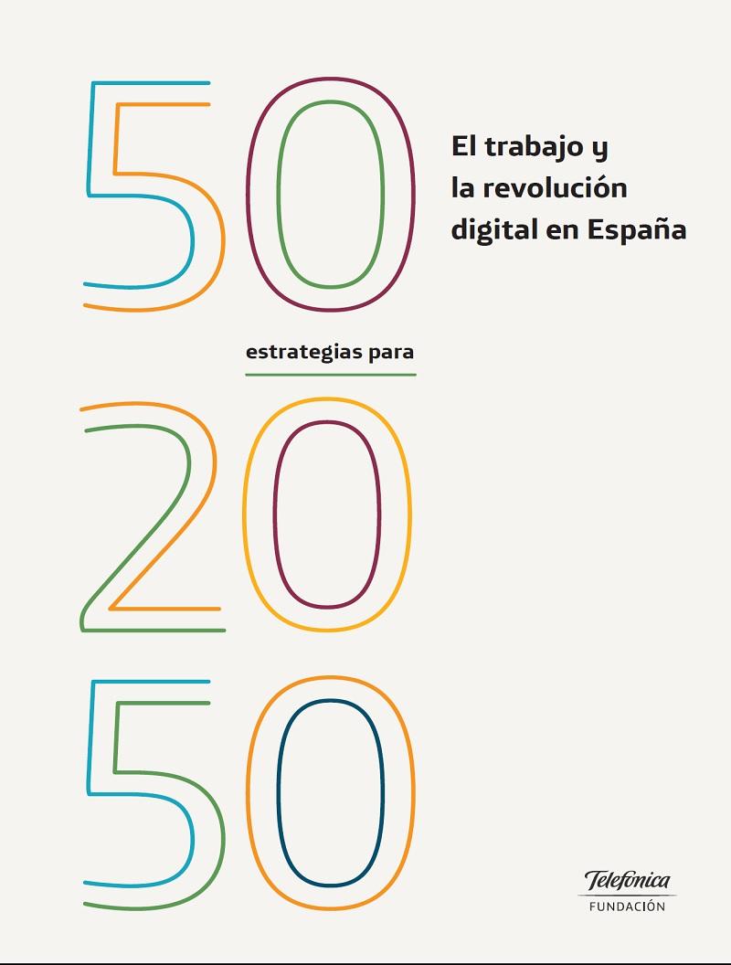50 estrategias para 2050