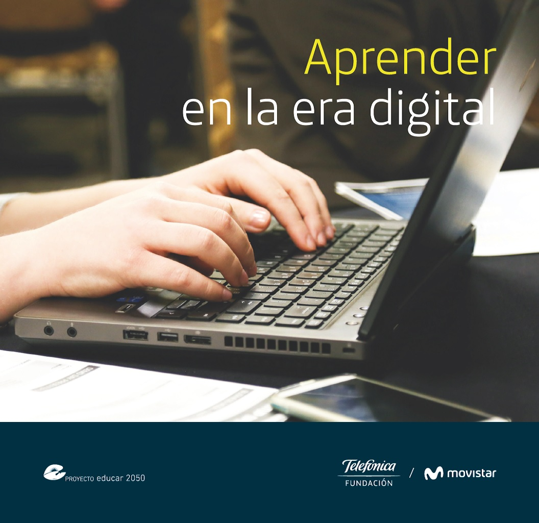 Aprender en la era digital