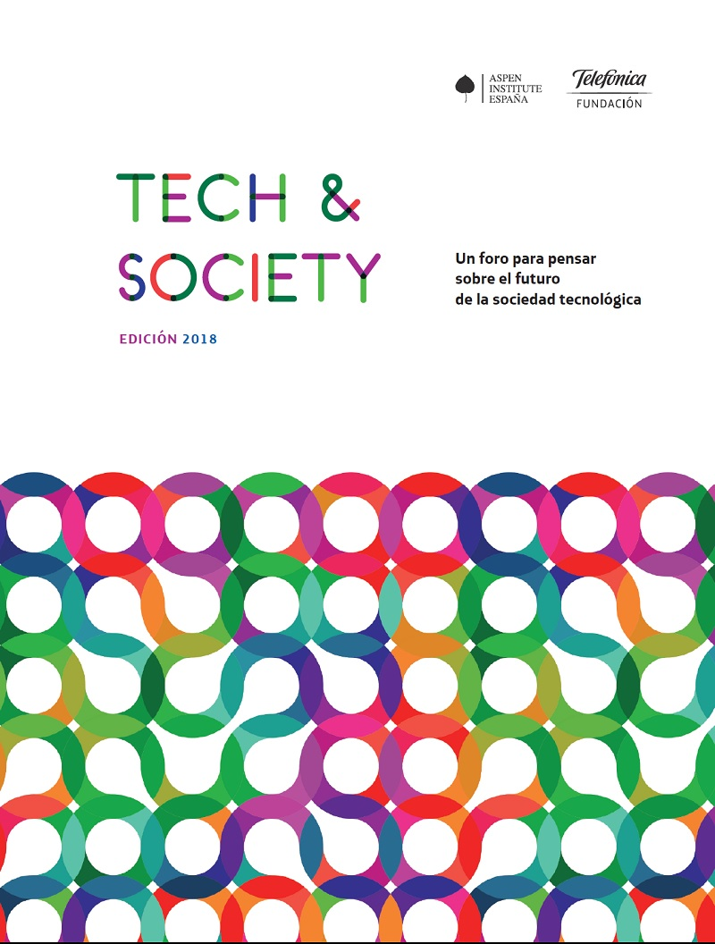 Tech & Society 2018
