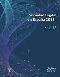 Digital Society in Spain 2018