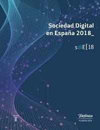 Digital Society in Spain 2018