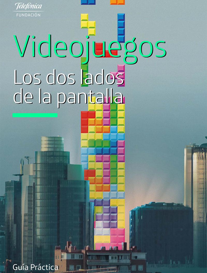 Videojuegos. Los dos lados de la pantalla