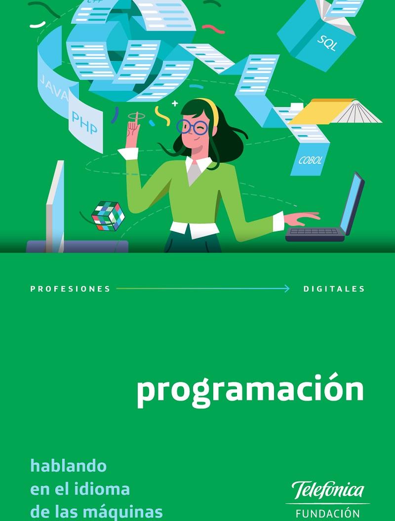 Profesiones Digitales 6. Programación