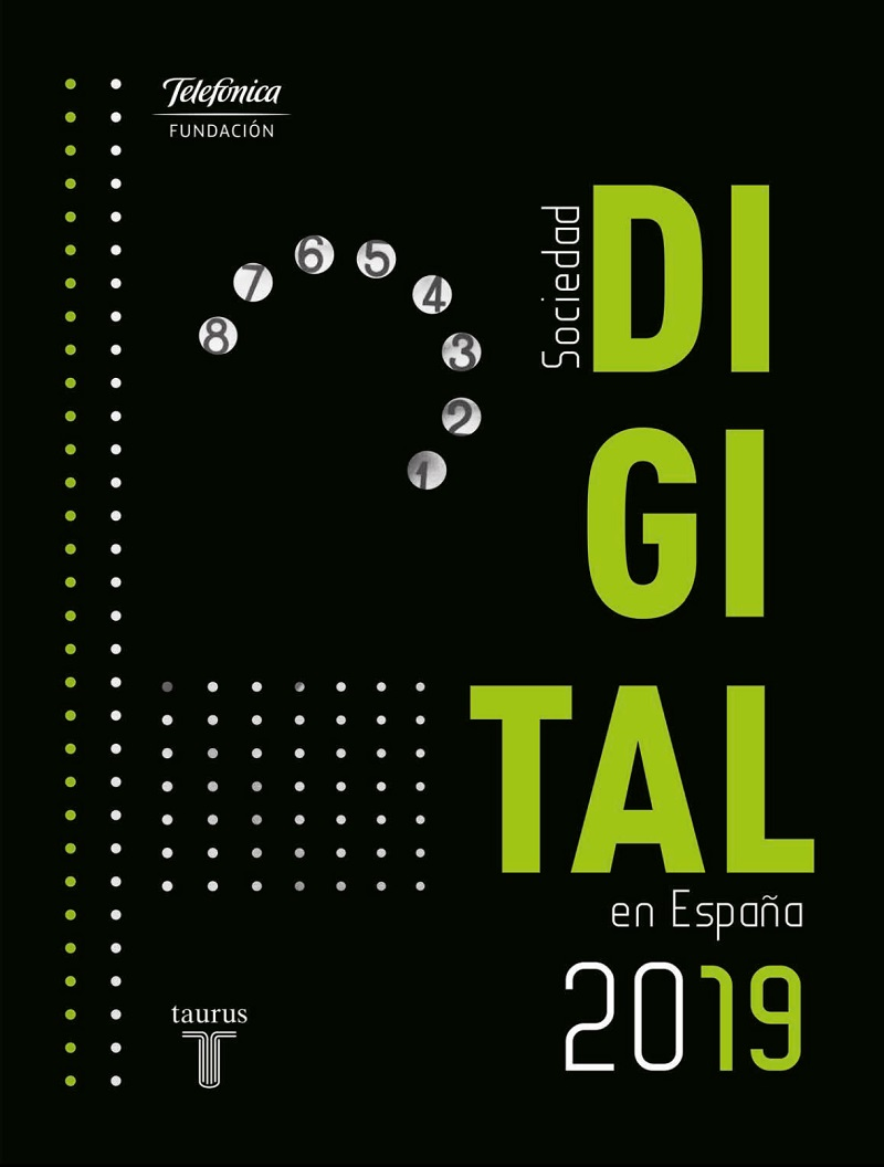 Digital Society in Spain 2019