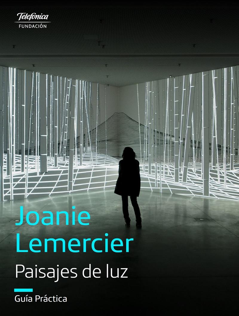 Joanie Lemercier